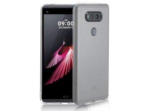 محافظ ژلهای اصلی ال جی Voia Premium Case LG V20
