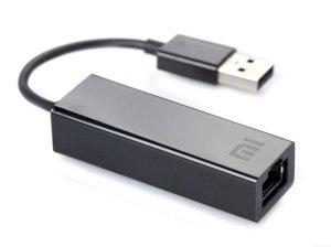 کابل مبدل یو اس بی به شبکه شیائومی Xiaomi Ethernet Network Adapter USB to RJ45