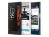 کاور محافظ اصلی سونی Sony Xperia XZ Style Cover Touch SCTF10