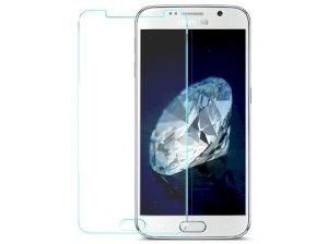 محافظ صفحه نمایش شیشه ای سامسونگ Glass Screen Protector Samsung Galaxy J5 Pro