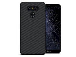 قاب محافظ فیبر نیلکین ال جی Nillkin Carbon Fiber Case LG G6