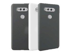 قاب محافظ اصلی ال جی Voia Playmore hard case LG V20