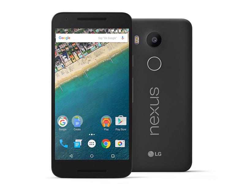 امکان ارتقای رم 2 گیگابایتی گوشی Nexus 5X به 4 گیگابایت، وجود دارد!