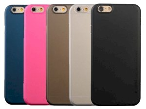 قاب محافظ آیفون Memumi Ultra Thin Protection Case Apple iphone 6/6s