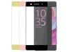 محافظ صفحه نمایش شیشه ای Mocoll 3D Full Glass Sony Xperia XA