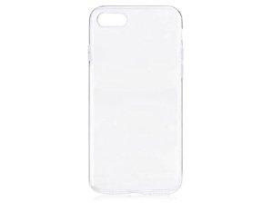 محافظ شیشه ای - ژله ای آیفون Apple iPhone 7/8 Transparent Cover