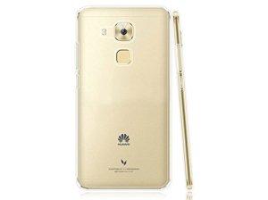 محافظ شیشه ای - ژله ای هواوی Huawei Nova Plus Transparent Cover