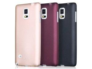 محافظ ژلهای سامسونگ X-Level Guardian Samsung Galaxy Note 4