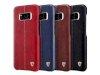قاب محافظ چرمی نیلکین سامسونگ Nillkin Englon Samsung Galaxy S8 Plus
