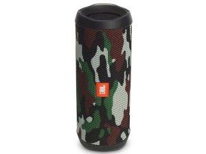 اسپیکر بلوتوث جی بی ال چریکی JBL Flip 4 Squad Bluetooth Speaker