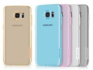 محافظ ژلهای نیلکین سامسونگ Nillkin TPU Case Samsung Galaxy S7 Edge