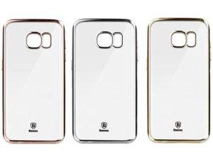 محافظ ژله ای بیسوس سامسونگ Baseus TPU Case Samsung Galaxy S7 Edge