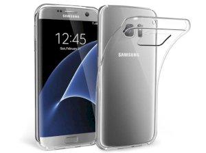 محافظ ژله ای سامسونگ Samsung Galaxy S7 Edge Jelly Case
