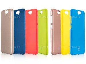 محافظ ژلهای سیلیکونی اچ تی سی TT Sborn TPU Case HTC One A9