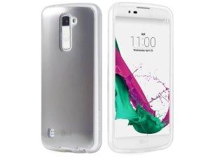 محافظ ژلهای اصلی ال جی Voia CleanUp Mirror Jelly Case LG K10