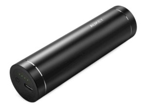 پاور بانک آکی Aukey PB-Y8 5000mAh Power Bank