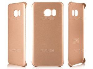 قاب محافظ سون دیز سامسونگSeven Days Metallic Samsung Galaxy S7 edge
