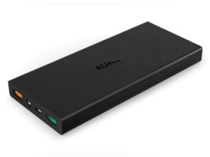 پاور بانک آکی Aukey PB-T3 16000mAh Power Bank