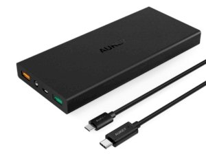 پاور بانک آکی Aukey PB-Y2 16000mAh Power Bank