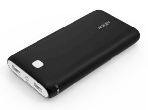 پاور بانک آکی Aukey PB-N15 20000mAh Power Bank