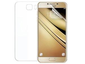محافظ صفحه نمایش ضد ضربه پشت و رو سامسونگ Bestsuit Screen Guard Samsung Galaxy C7