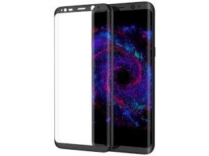محافظ صفحه نمایش شیشه ای بیسوس سامسونگ Baseus Tempered Glass Samsung Galaxy S8