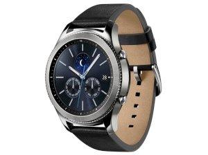 ساعت هوشمند سامسونگ Samsung Galaxy Gear S3 Classic