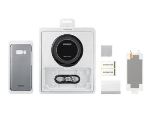 پک لوازم جانبی سامسونگ Samsung Galaxy S8 Starter Kit