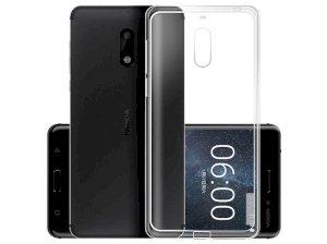 محافظ ژله ای ضد لغزش نوکیا X-Level Nokia 6
