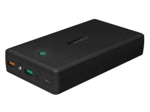 پاور بانک آکی Aukey PB-T11 30000mAh Power Bank