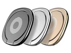 حلقه نگهدارنده گوشی بیسوس Baseus Privity Ring Bracket