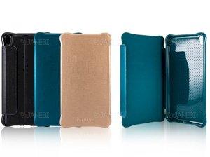کیف محافظ تبلت لنوو Book Cover Lenovo Phab B1-750