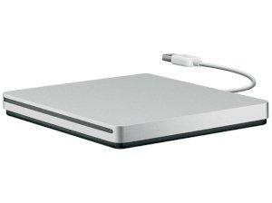 درایو دی وی دی اکسترنال اپل Apple SuperDrive External DVD Drive