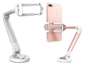 پایه نگهدارنده قابل حمل گوشی بیسوس Baseus Portable Lazy Bracket