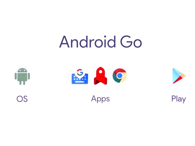 Android Go، آندروید O را به دستگاه های پایین رده می آورد
