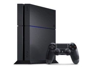 پلی استیشن ۴ Sony PlayStation 4 CUH1216A Region2 500GB
