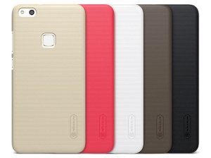 قاب محافظ نیلکین هواوی Nillkin Frosted Shield Case Huawei P10 Lite
