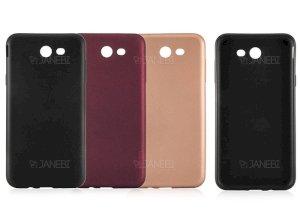 محافظ ژله ای سامسونگ X-Level Guardian Samsung Galaxy J7 V