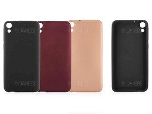 محافظ ژله ای اچ تی سی X-Level Guardian HTC Desire 820