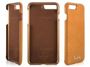 قاب چرمی پیرکاردین آیفون Pierre Cardin PCS-P15 iPhone 7 Plus/8 Plus