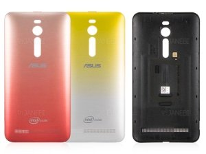 درب پشت Asus Zenfone 2 ZE551ML Fusion
