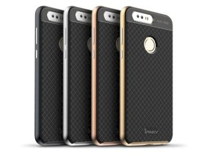 قاب محافظ سیلیکونی هواوی iPaky TPU Case Huawei Honor 8