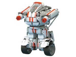ربات اسباب بازی هوشمند شیائومی Xiaomi MITU DIY Mobile Phone Control Robot