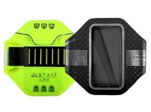 بازوبند ورزشی بیسوس Baseus Sports Armband Ultra thin