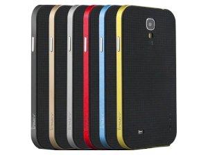 قاب محافظ سیلیکونی سامسونگ iPaky TPU Case Samsung Galaxy S4