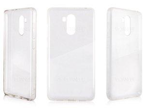 محافظ شیشه ای - ژله ای شیائومی Xiaomi Mi 4S Transparent Cover