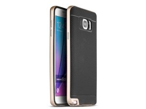 قاب محافظ سیلیکونی سامسونگ iPaky TPU Case Samsung Galaxy Note 5