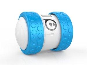 ربات هوشمند Sphero Orbotix Ollie App-Controlled Robot