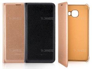 فلیپ کاور چرمی سامسونگ Samsung Galaxy C5 Flip Cover