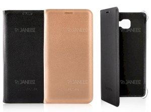 فلیپ کاور چرمی سامسونگ Samsung Galaxy A7 2016 Flip Cover